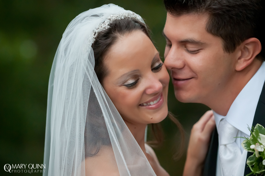 Wedding Photographer at the Merion