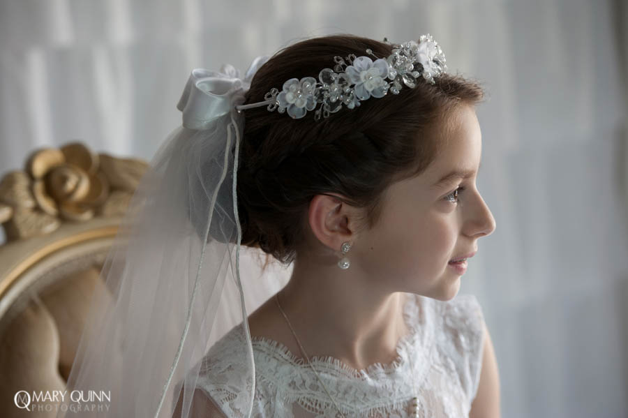 Communion Photographer South Jersey