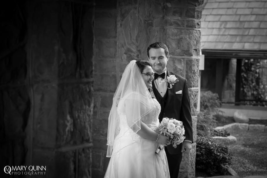 Wedding in Haddonfield, NJ