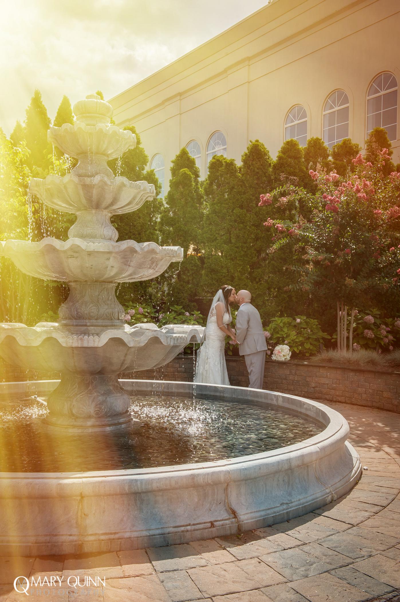 Wedding at the Merion Cinnaminson NJ