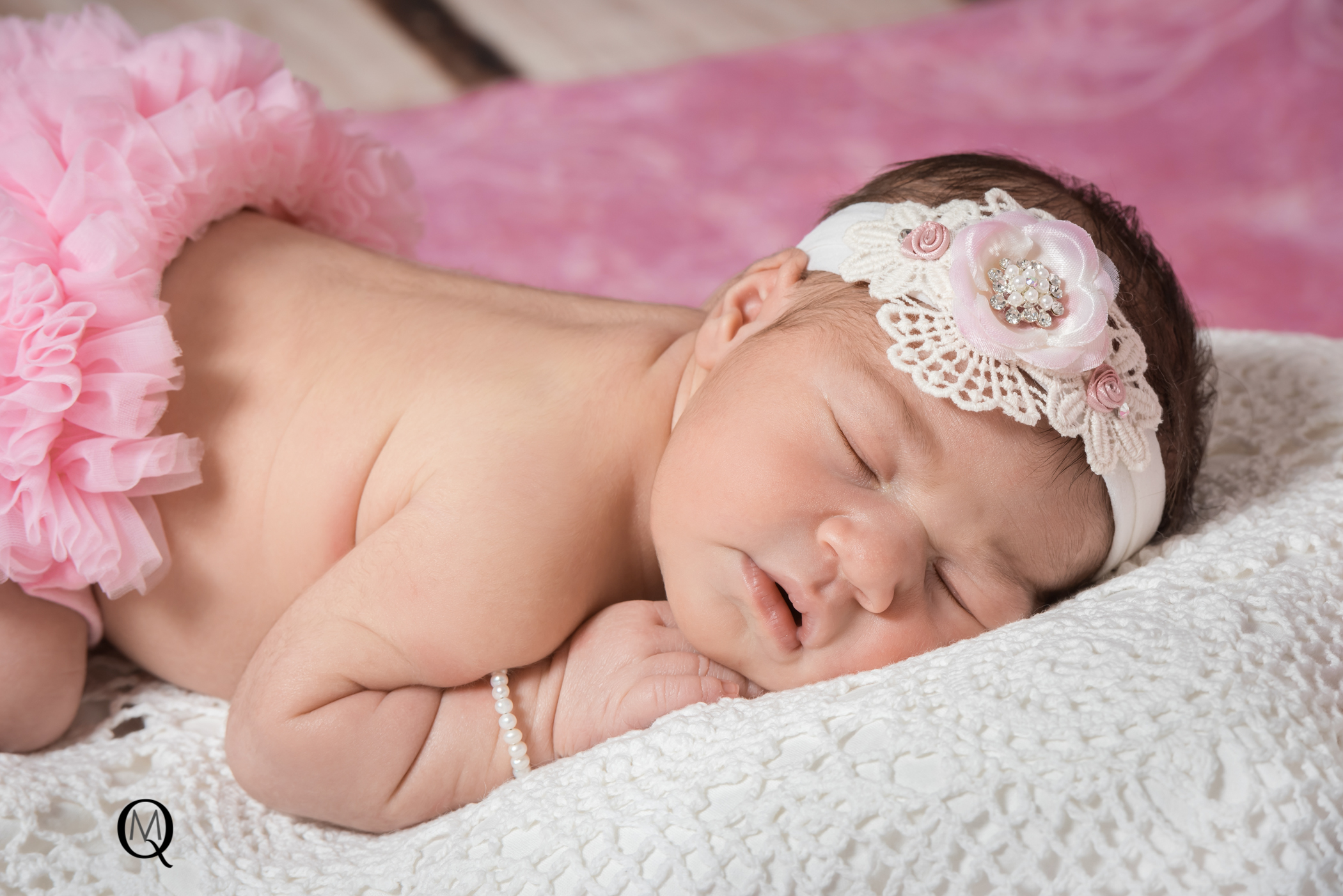 Baby Photographer in Marlton NJ