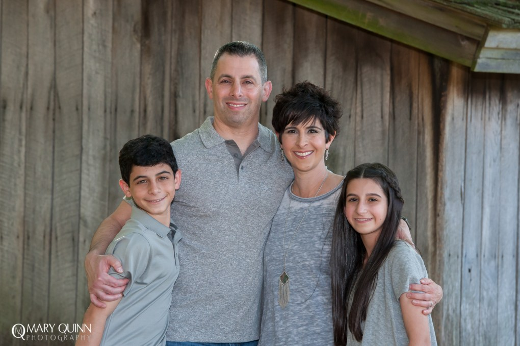 Family Photographer in Moorestown New Jersey