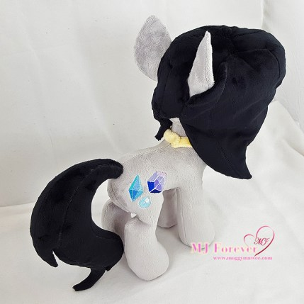 Lene Nezumi commission sewn by meeee!!!!!