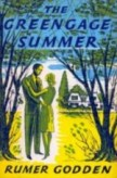 The Greengage Summer by Rumer Godden