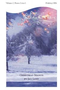 Holiday 2006 cover