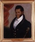 Portrait of John Moore, Jr.