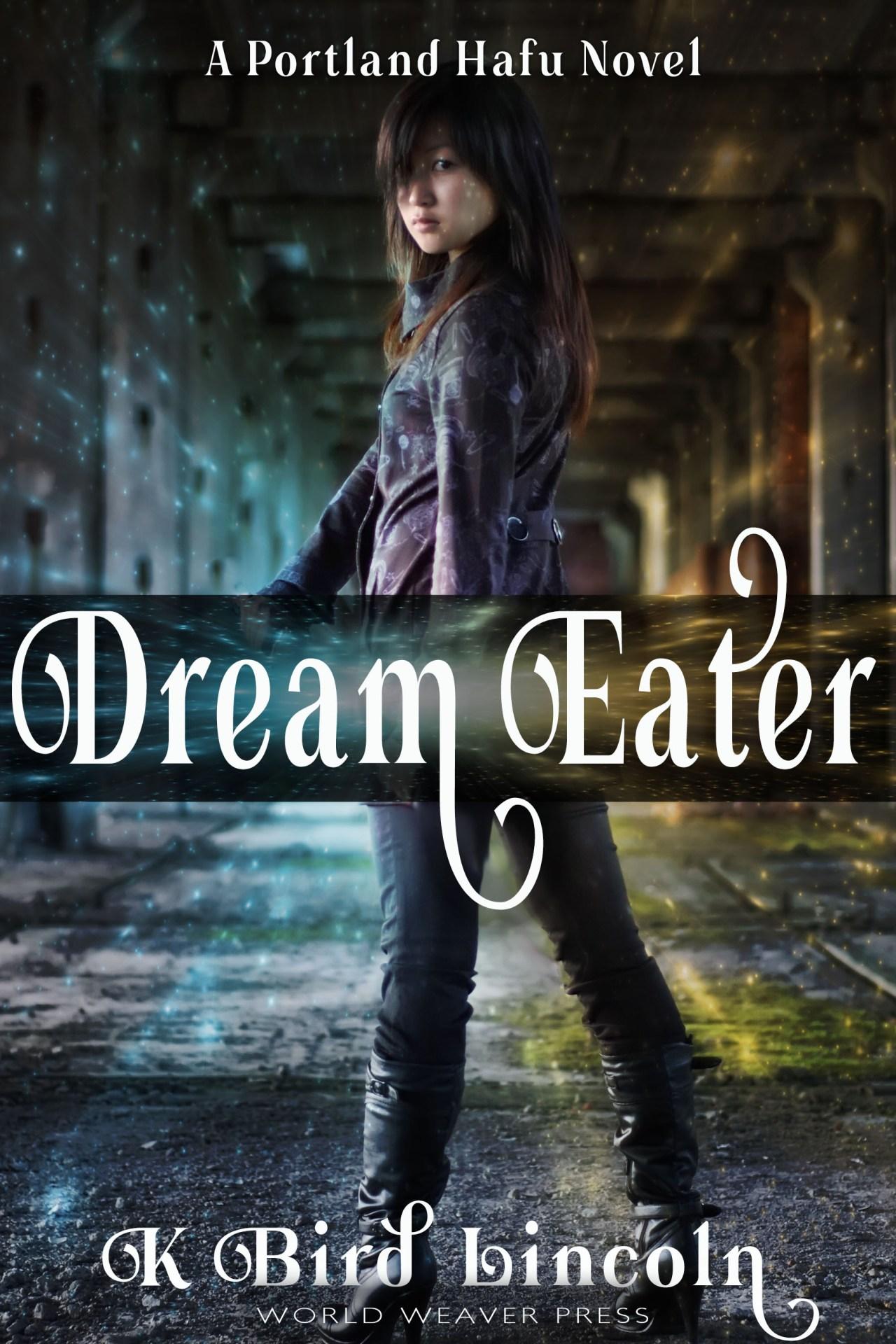 Dream Eater cover image