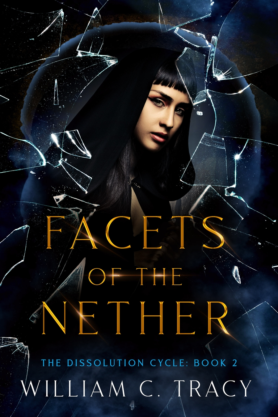 Facets of the Nether cover image