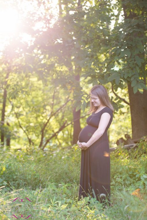 Frederick, MD maternity shoot (19)
