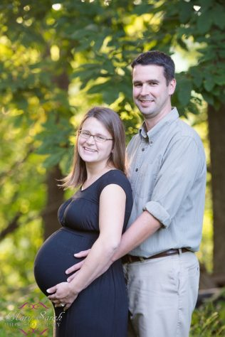 Frederick, MD maternity shoot (21)