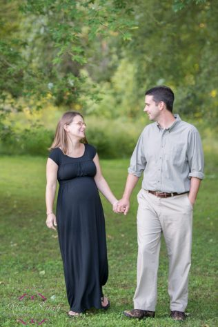 Frederick, MD maternity shoot (23)