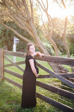 Frederick, MD maternity shoot (25)
