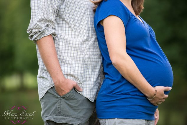 Frederick, MD maternity shoot (30)