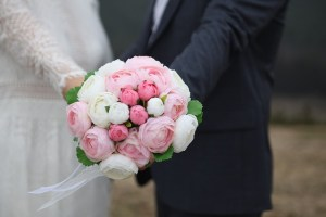 Bouquet mariage (reves)