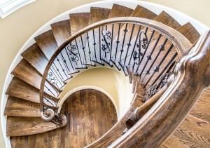 Escalier (colimaçon)