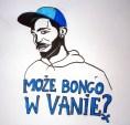 bongo w vanie