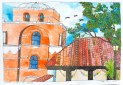 Centro Cultural en San Cristobal