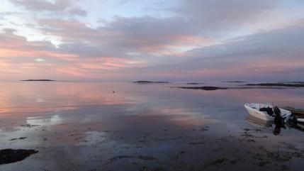 Smøla - der hav og himmel møtes og tiden er uendelig
