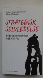 Bok nummer to fra Anders Raastrup Kristensen.