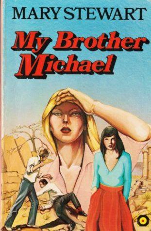 My Brother Michael. A Hutchinson Bulls-Eye adapted by Dorothy Welchman, 1980. Illustr: Paul Bryant