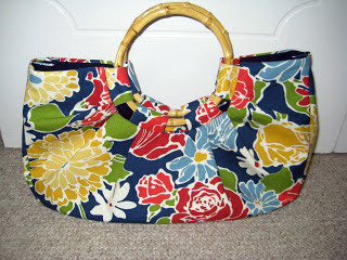 More Crafty Handbags! and Thrify Chic Style!3