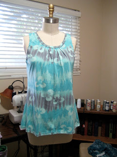 Thrift Shop FindsSew Easy!1