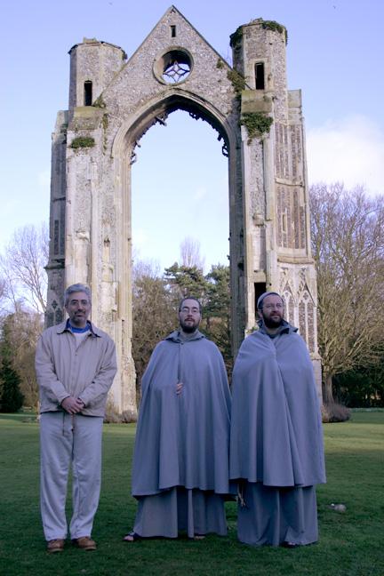 walsingham-arch