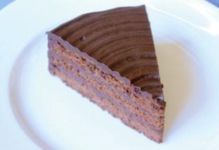 ガナッシュ ケーキ