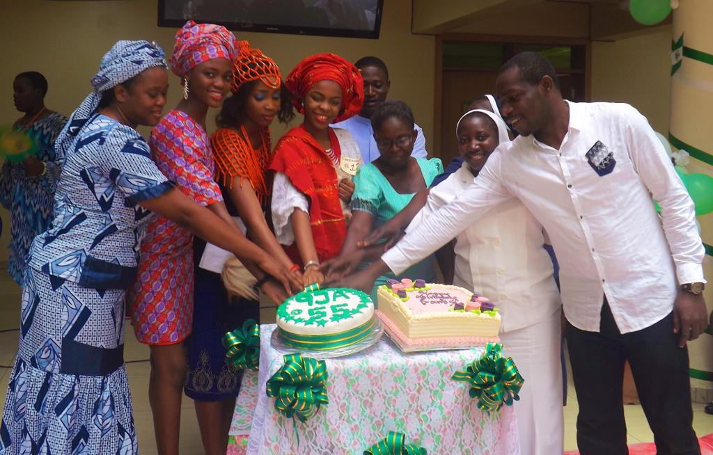Nigeria Independence Day Celebration