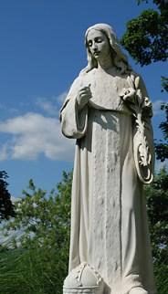 St. Casimir, Marywood