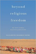 beyond religious freedom cover