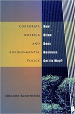 corporate policy environment cover