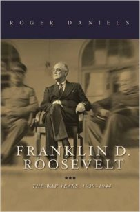 fdr war years cover