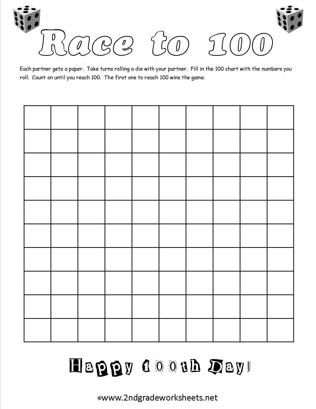 Free Printable Elementary Worksheets