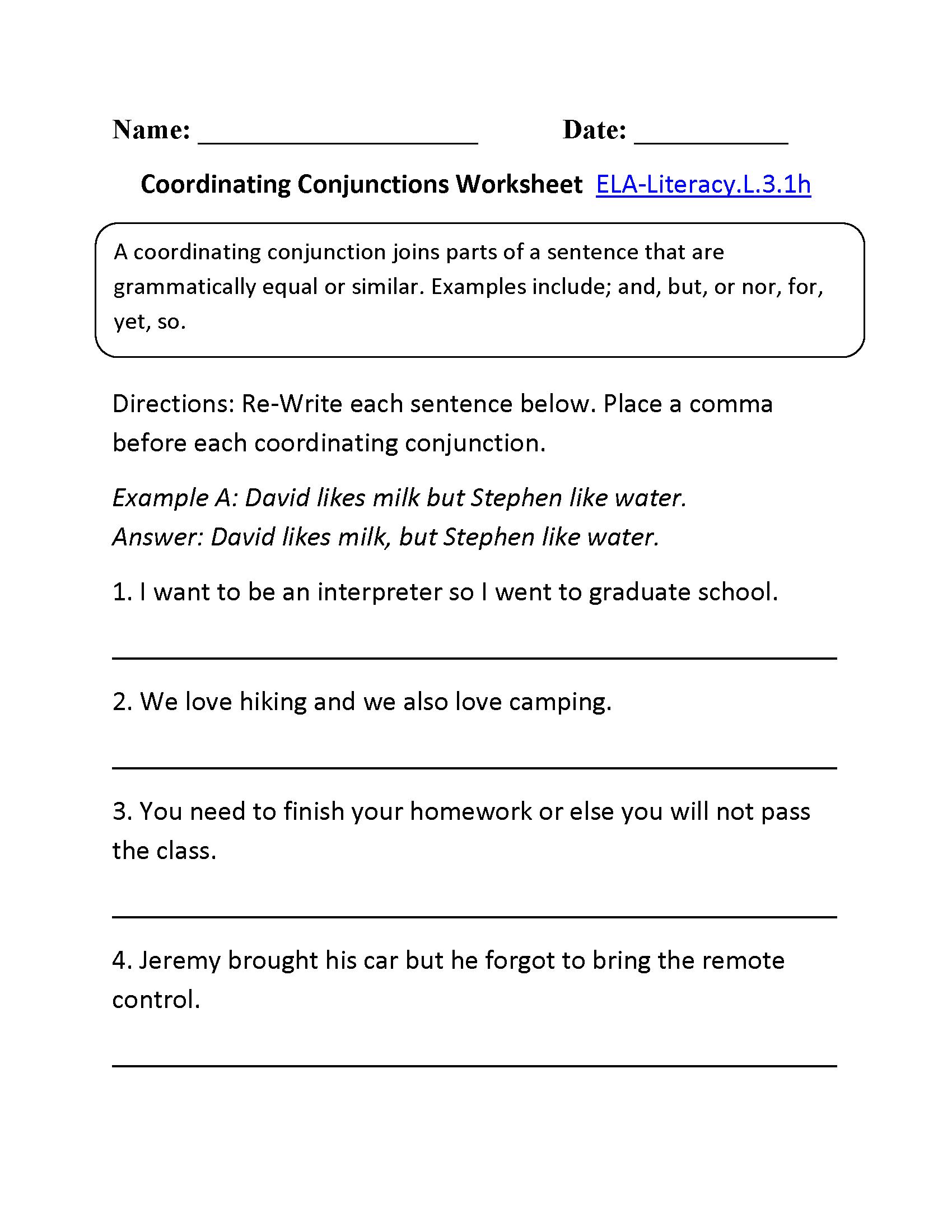 3rd Grade Common Core
