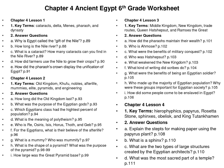 Geography Worksheets Ks3 Printable