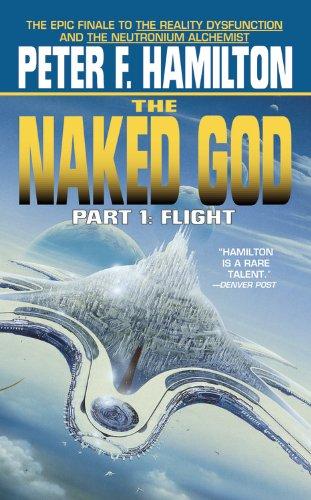 Naked God 1