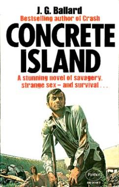 Concrete Island 2