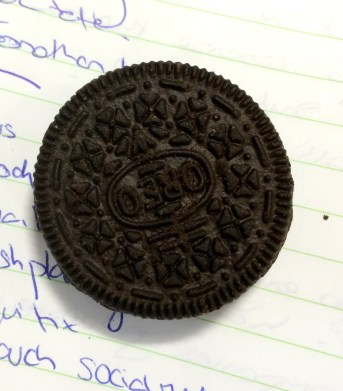 Office Oreos