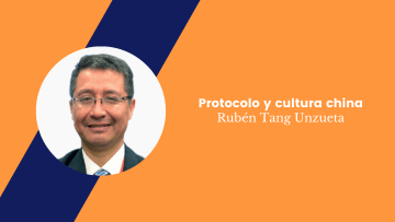 Protocolo y cultura china