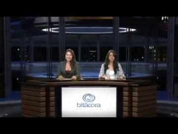 Bitácora Noticias Jueves 5 Noviembre de 2015