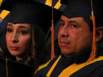Ceremonias de grados 6 de julio de 2017. 4:00 p.m. posgrados Universidad EAFIT