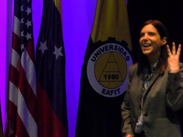 Gerenciar 2018. Innovación en un sector de commodities. Sylvia Escobar