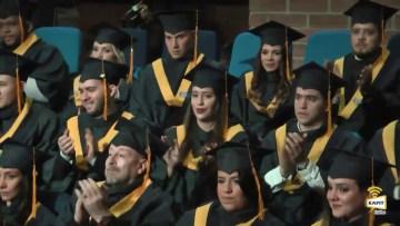 Grados de Posgrado Universidad EAFIT 28 de Junio de 2018. 6:00 p.m.