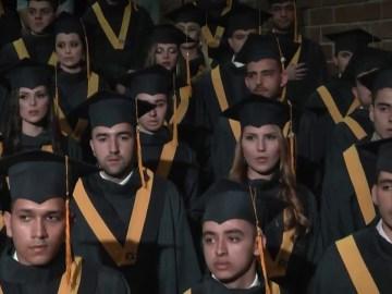 Grados Pregrados Universidad EAFIT 29 de Junio 2018 2:00 p.m.