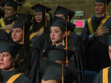 Grados Universidad EAFIT del viernes 1 de diciembre de 2017 a las 10:00 a.m