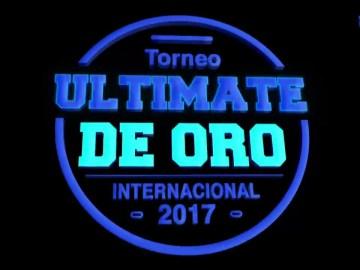 Torneo Ultimate de Oro Agosto 25 de 2017. Parte III