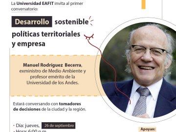 Desarrollo sostenible, políticas territoriales y empresa