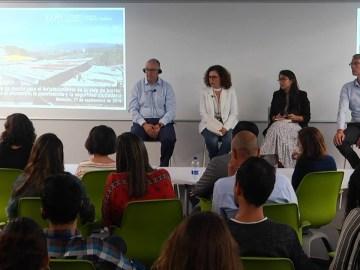 Intercambio de experiencias exitosas entre las ciudades de Rotterdam y Medellín