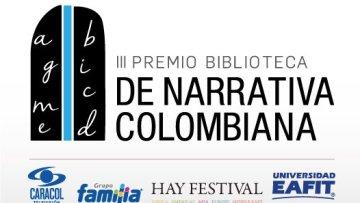 IIIPremioNarrativasColombiana